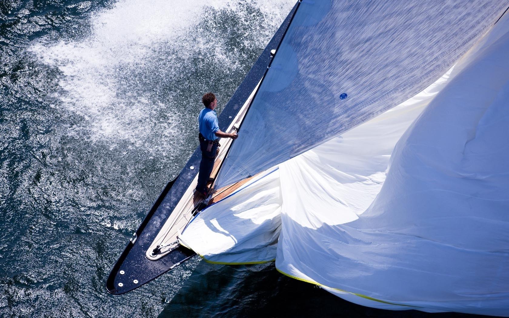 Yacht HANUMAN A Royal Huisman Superyacht CHARTERWORLD